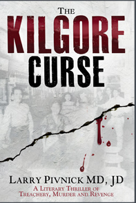 The Kilgore Curse Book